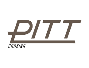 Pittcooking Logo Wit